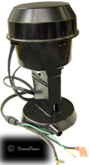 NOR 120 Marquis Pump