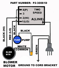Champion Swamp Cooler Wiring Diagram Wiring Diagrams