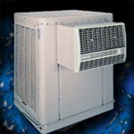 Champion Residential WC 49 Window Model Cooler