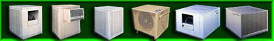 Champion Evaporative Swamp Coolers
