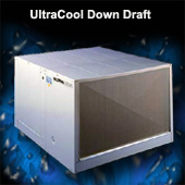 UltraCool Residential Down Draft
