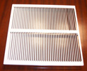 One & Two Way Air Diffusing Grills