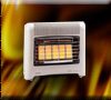 SunStar Gas Infra Red Heaters