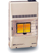 CK10 Infra Red Heater