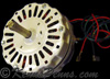 Electric Forsaire Replacement Motor - NEW