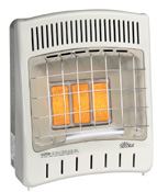 SC18 Infra Red Heater