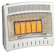 SC30 Infra Red Heater