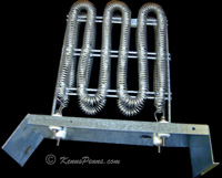 Heating Element for Forsaire Electric Heaters